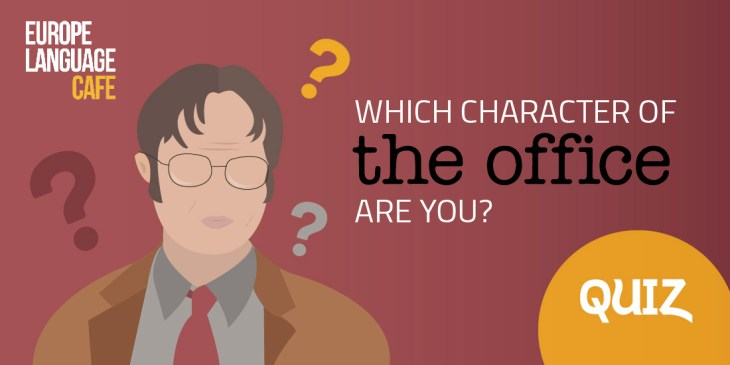 which of the office characters