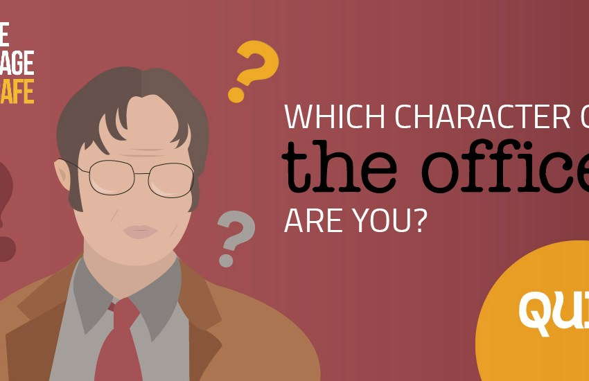 Personality Test: Which of The Office characters are you?