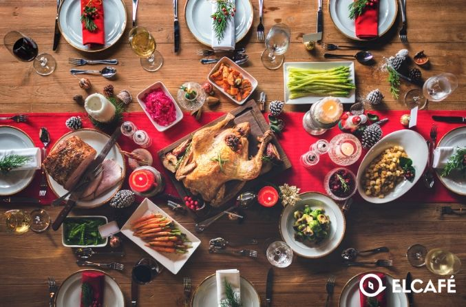 What Does a European Christmas Dinner Look Like?