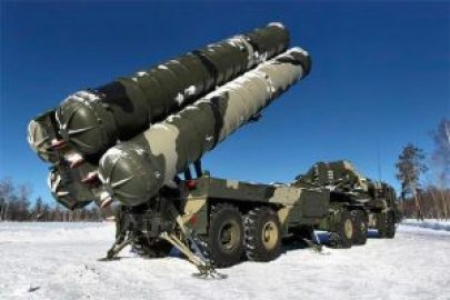 S-500Russianmissiledefense