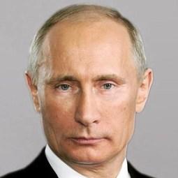 Putinface