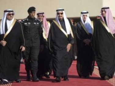 Saudiroyalfamily