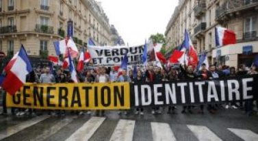 GenerationIdentitaire