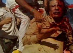 Gaddafialmostdead