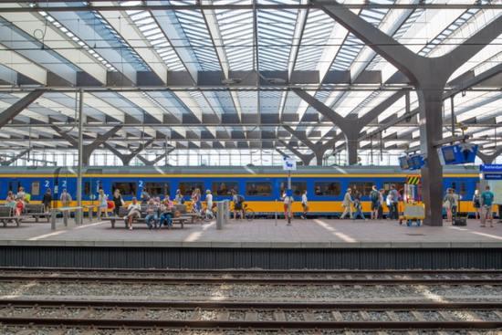 Werken als beveiliger Rotterdam Den Bosch