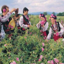 bulgaria-rose-festival