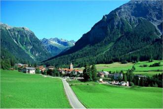Alpsswitzerland