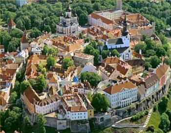 Tallin-oldtown