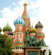 Grand Tour of Eastern Europe from Moscow to Prague