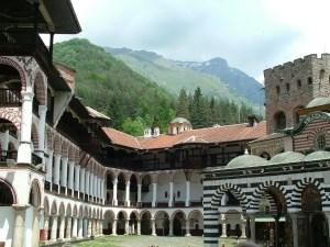 Bulgaria Tourism off the Beaten Path