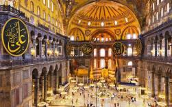 Wonders of Turkey