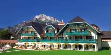 Hotel Friesacher Anif