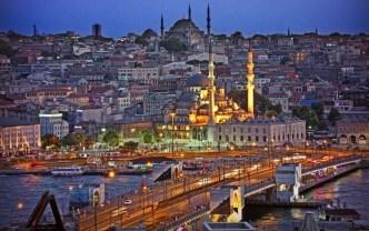 Dreams of Turkey