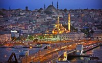 Circle Tour of Turkey in a Small Group