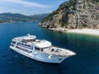 River and Coastal Cruises In Europe