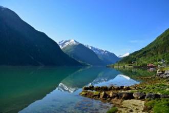 Norway Fjord Tour