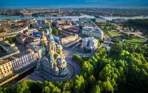 Grand Tour of Eastern Europe: Moscow to Vienna