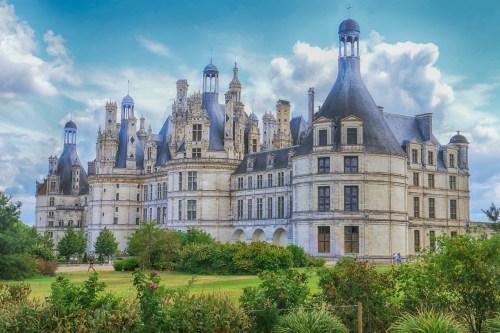 Europe Travel Tours Blog