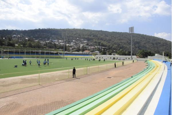 Ikipe ya Rayon Sport izakinira umukino wayo na Club Desportivo Costa kuri Regional