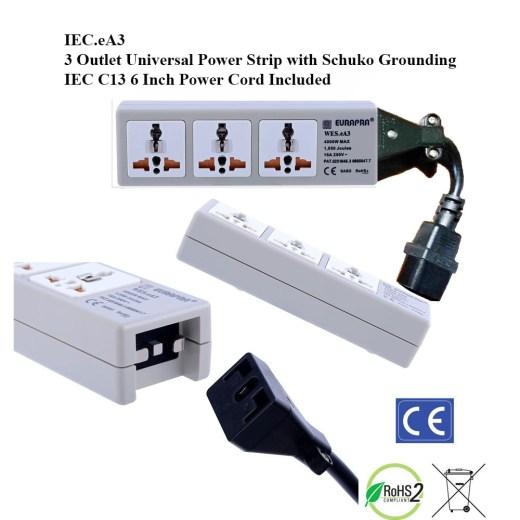IEC eA3