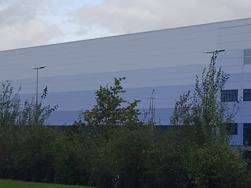 Cladding Repairs After