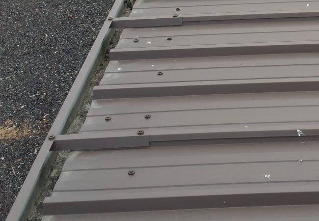 Cut Edge Corrosion Before