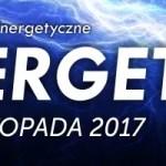 Odwiedź nas na targach ENERGETICS 2017 stoisko 43