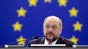 Martin Schulz. PHOTO: © European Union 2015