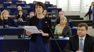 Marianne Thyssen. PHOTO: © European Union 2015