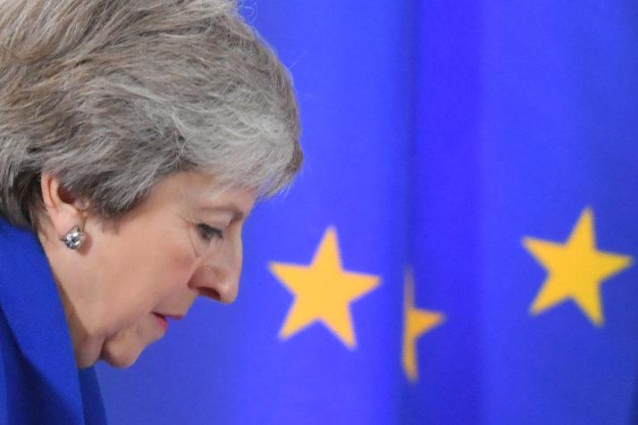 Aneta Leitmanová: Brexit môže byť odložený maximálne do júla inak Británia musí vykonať eurovoľby