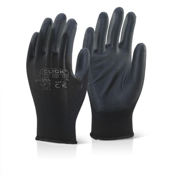 Pu Coated gloves