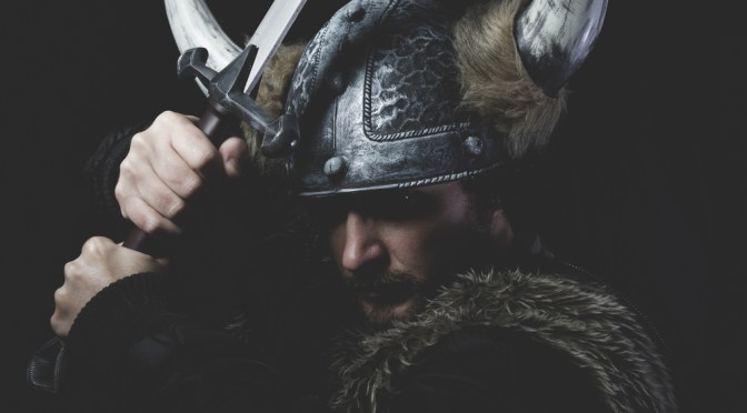 Vikings get ahead in science