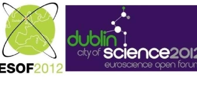 ESOF 2012 Careers Programme