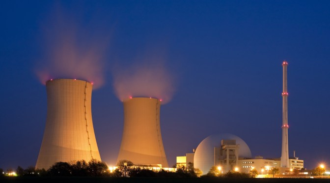 Energy security: Poland goes for nuclear power, in a backdrop of EU green energy policies