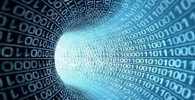 Big Data – a silent revolution?