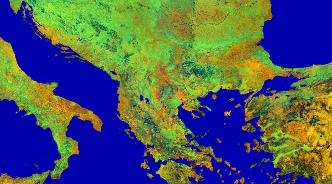 Balkan R&D is largely anaemic, with an exception