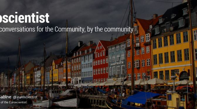 ESOF 2014 Copenhagen Special Issue – Print Edition