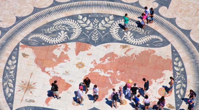 Portugal in a research maelstrom