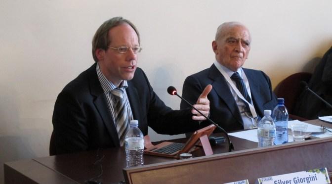 René von Schomberg: Innovation is not inherently good