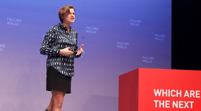 Mariana Mazzucato: no innovation without State support