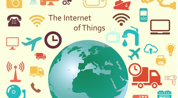 Big Brother has a big brother: the Internet of Things