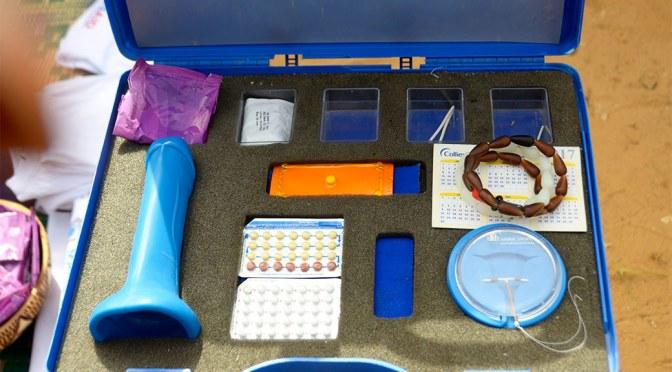 Medicamentalia Contraceptives: Data