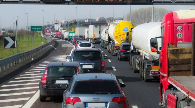 Environmental impact of transportation on Europe: view of science and industry