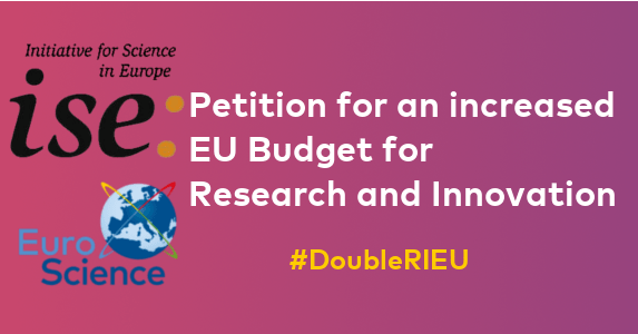 Summer wish: an increased EU Budget for Research and Innovation