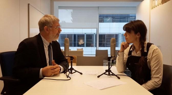 Technoculture Podcast – Episode #1: Michael Matlosz