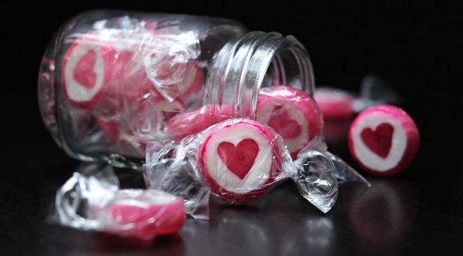 Valentine  Gluc-Fruct-ose Diabetes