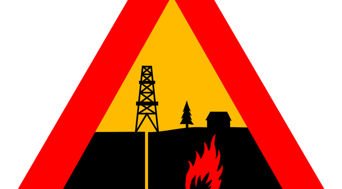 The Poetry of Science – Episode 11: The Cost of Shale
