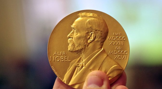 "The ""shared"" Nobel Prizes in Science"