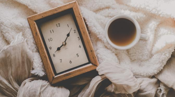 Circadian Rhythm: What is It and Why You Should Know About It