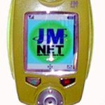 JM-NET IP cell phone concept model